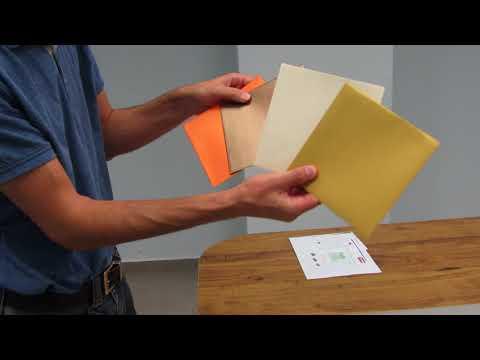 מעטפות נוצצות להזמנות לאירועים בשלל צבעים!