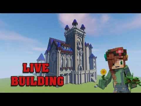 Building for fun! - Castle Inspiration #8