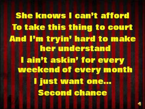 One second chance.mpeg.wmv