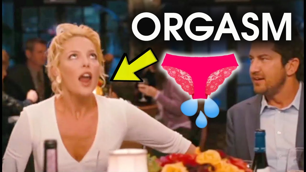 Download 🔥Vibrating PANTIES Prank 🔥The Ugly Truth Funny  Restaurant Scene