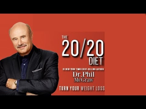 Dr Phil's 20/20 Diet