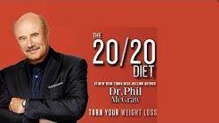 Dr  Phil's 20/20 Diet