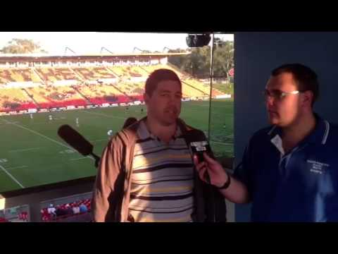 Hawkesbury Radio review of the Round 9 VB NSW Cup clash bet