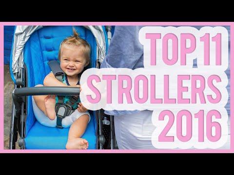 Best Stroller 2016 – TOP 11 Baby Strollers