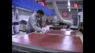Компьютерные столы производство(Журналисты снимали свой материал о Фабрике Компьютерной Мебели., 2011-01-01T18:22:48.000Z)