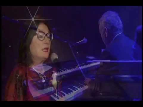 Nana Mouskouri - Bridge Over Troubled...