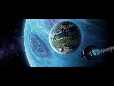 Alien Worlds - Top 30 Highest Grossing Movies