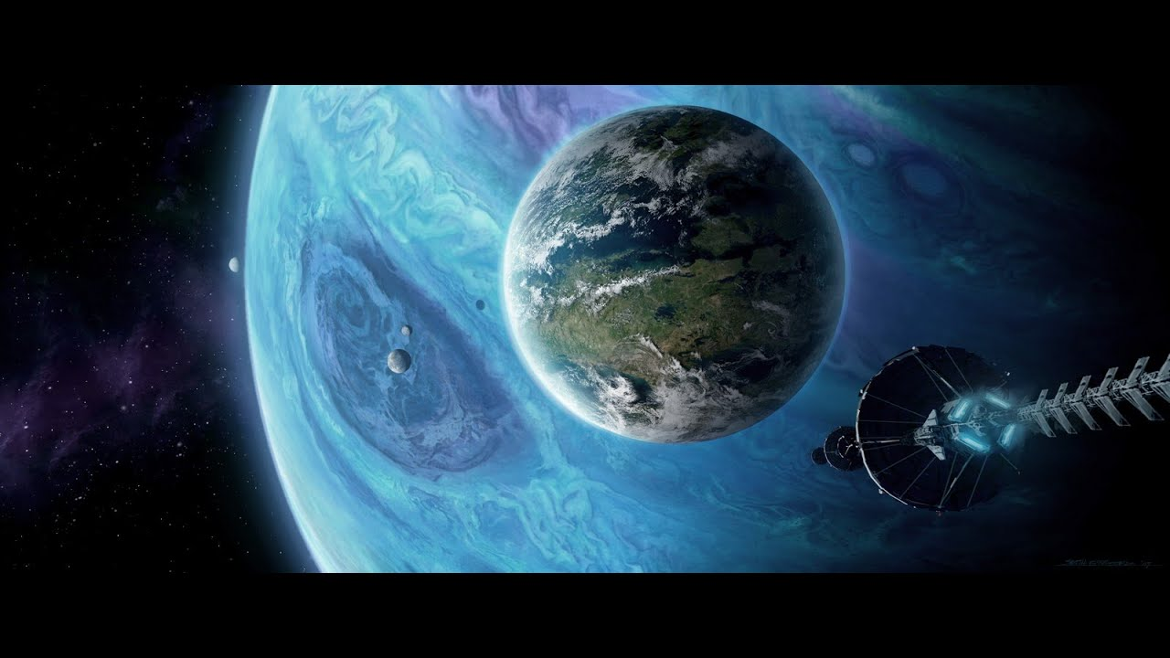 Alien Worlds - Top 30 Highest Grossing Movies - Youtube-8322
