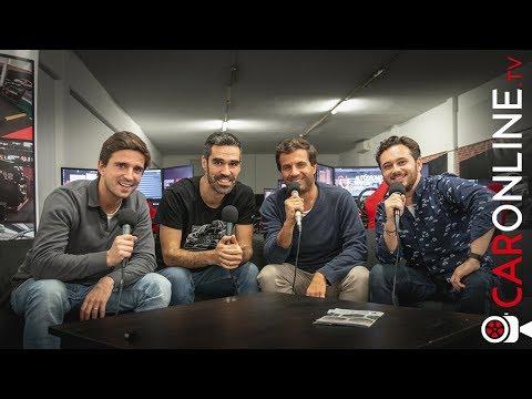 Loucura no F1 GP do BRASIL 2019! Outra vez Ferrari a dar asneira..