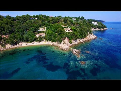 Tranquil Oasis with Mediterranean Sea Views in Skiathos, Greece  | Sotheby's International Realty