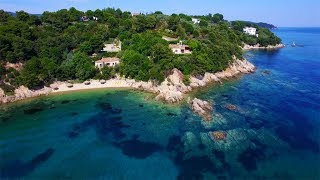 Tranquil Oasis with Mediterranean Sea Views in Skiathos, Greece  | Sotheby
