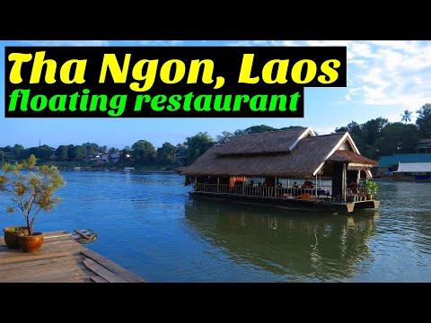 THA NGON, Vientiane, Laos - BeautyLovesTech