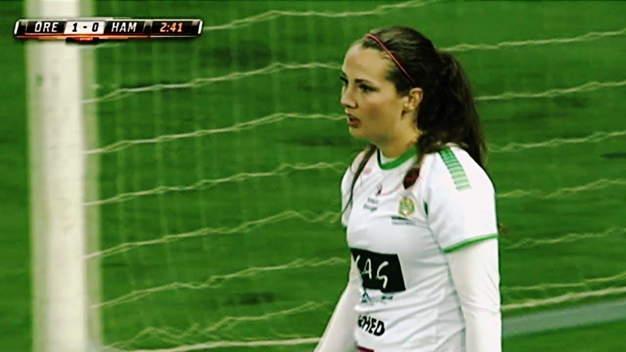 Photo of بسبب هذه اللقطة.. لا يجب على النساء لعب كرة القدم – الرياضة