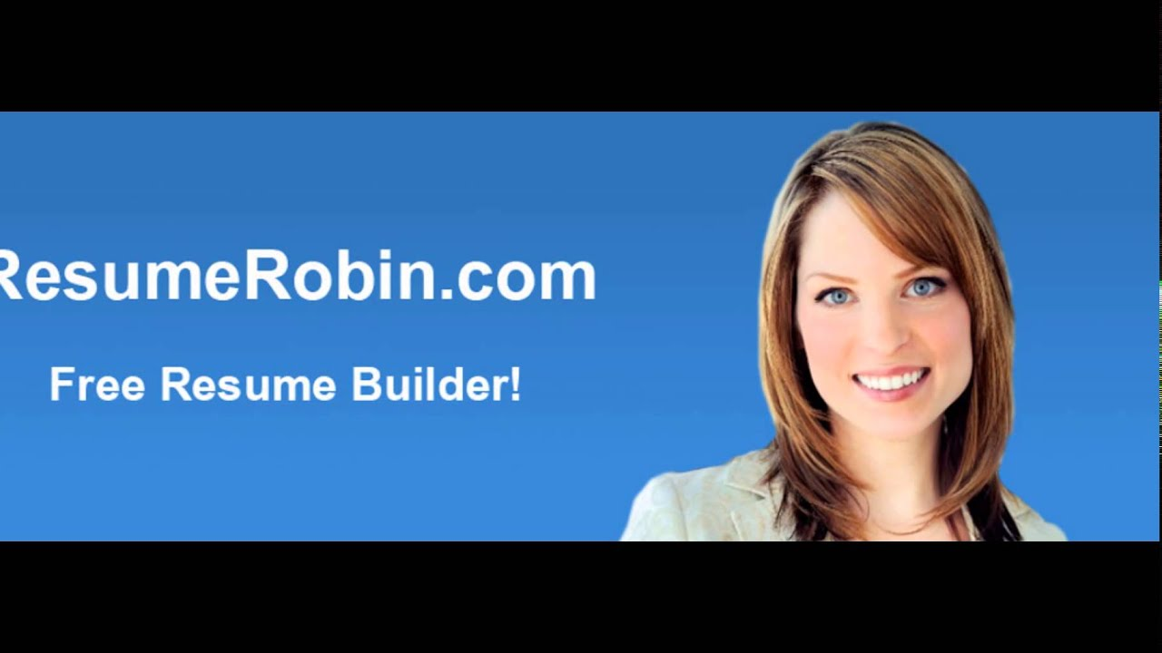 truly 100 free resume builder a1freeresumebuilder com youtube