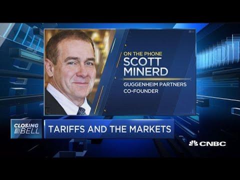 Guggenheim Partners CIO: Investors should sell now