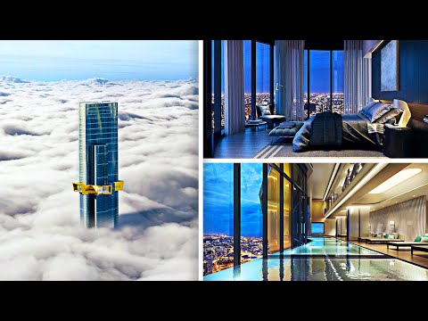 The Tallest Penthouse In The United States