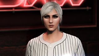 GTA 5 Online | Female Character Creation