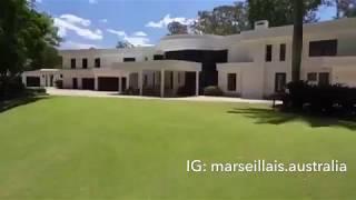 VILLA DES MARSEILLAIS AUSTRALIA