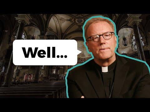 A Protestant Asks