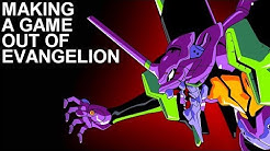Exploring the Strange World of EVANGELION GAMES