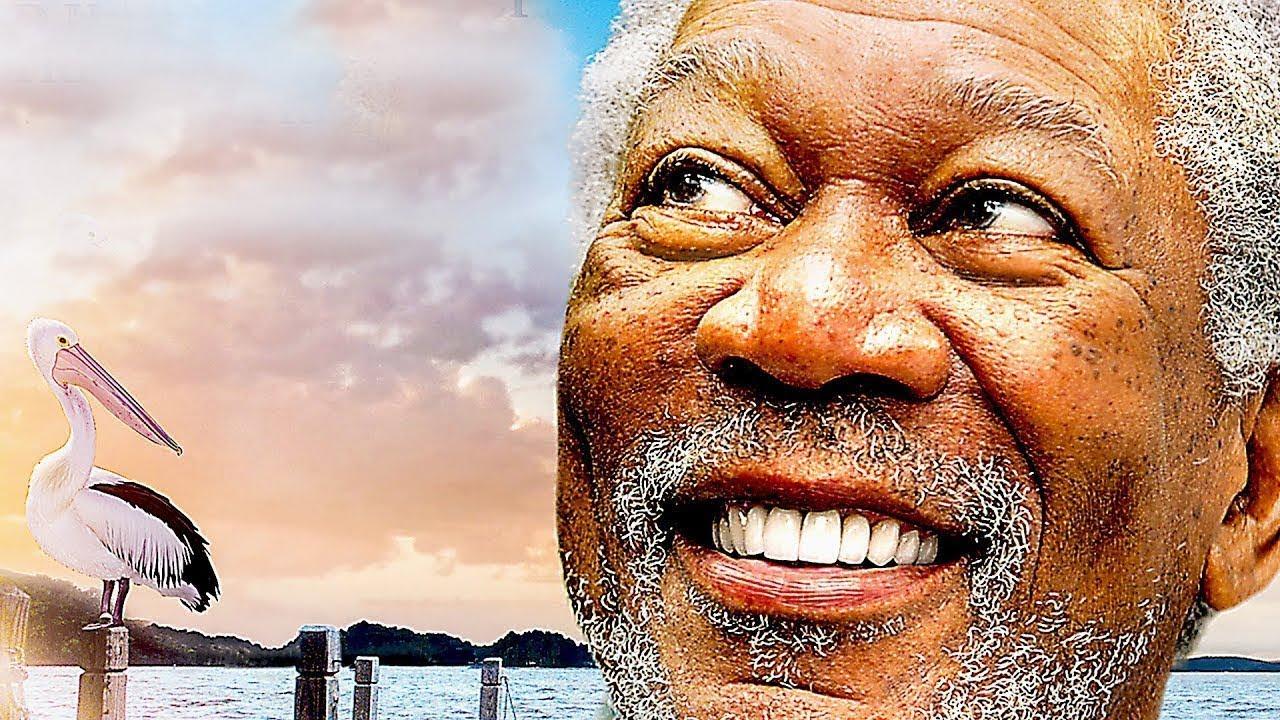 Un Été Magique Film HD de Morgan Freeman