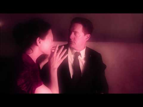 Twin Peaks - Cooper and The Eyeless Woman