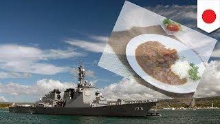 横須賀に護衛艦集結 理由は...