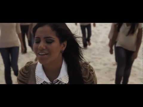 GABRIELA ROCHA - CREIO QUE TU ÉS A CURA - VÍDEO CLIPE OFICIAL