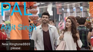 Gambar cover PAL Song Ringtone and WhatsApp status – Jalebi Song | Arijit Singh, Shreya Ghoshal