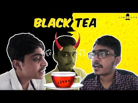 Black Tea   Jump Cuts   Hari Baskar   Naresh
