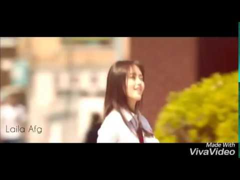 Paniko Foka Jastai Futyo Hamro Maya~new Varjan~nepali Song Koriyan Video