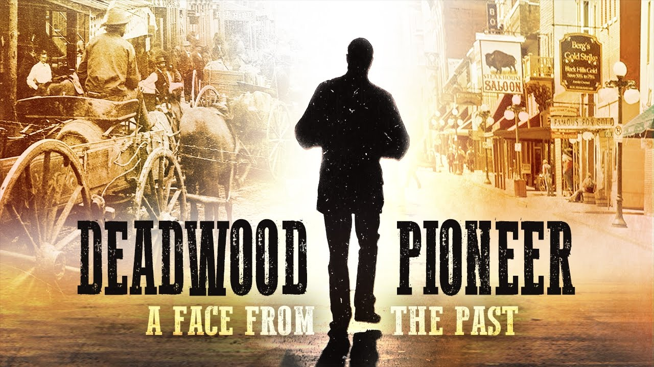 Download Deadwood Pioneer:  A Face From The Past