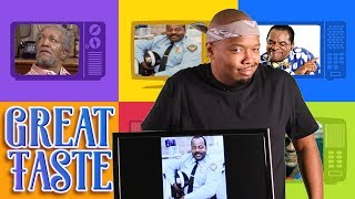 The Best Sitcom Dad | Great Taste