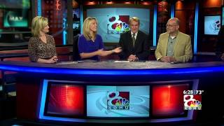 Stacey Woelfel ends his 24-year run as KOMU-TV news director