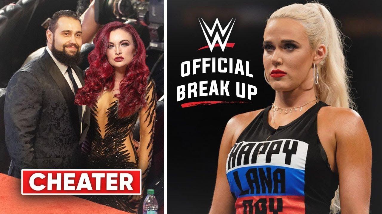 som WWE superstar dating WWE divor