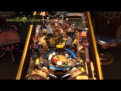 Zen Pinball / Tesla / Master Mind Trophy