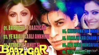 Baazigar movie all mp3 songs