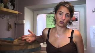 Отзыв Елены Дивиной (директор центра йоги