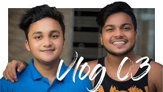 Rafi's Birthday Surprise | VLOG 3 |  MD Ra Fi | Ahsan Habib Niloy | AHSAN OFFICIAL