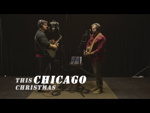 THIS CHRISTMAS - Chicago (Monday Music Minute Cover)