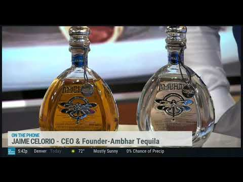 Ambhar Tequila on The Weather Channel, May 5, 2020 Thumb