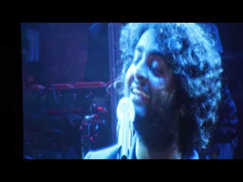 Chahe Tum Kuch Na Kaho / Pehla Nasha - Arijit Singh Concert with Grand Symphony Orchestra