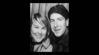 Léonard COHEN: So long Marianne ( 1967)