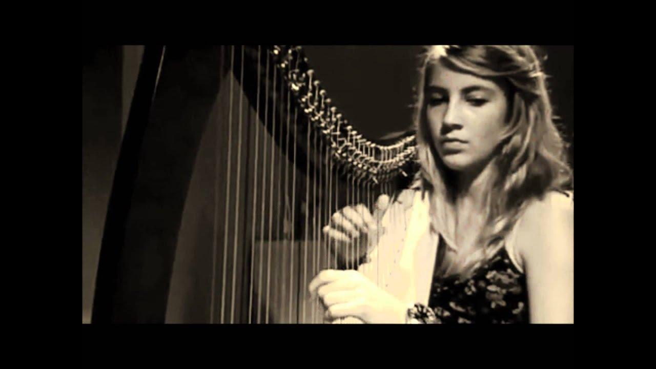 sonata for harp and bicycle characters