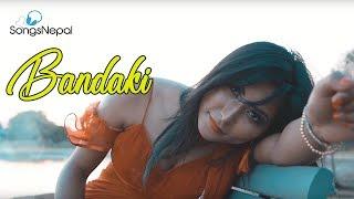 "New nepali romantic pop song ""bandaki"" by sreeya nepal composer: aashiq prajapati lyrics: prakash sapkota arranger: brijesh shrestha (ness studio) actors: pr..."