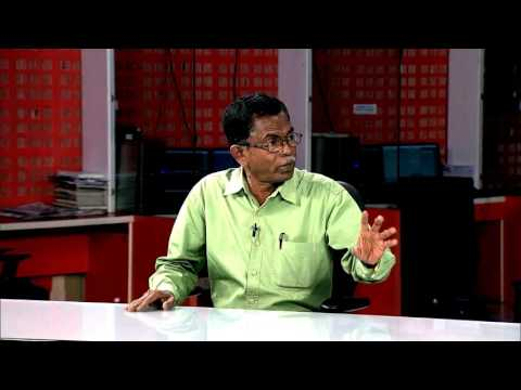 Kamal has been targeted, because he insulted Suresh Gopi, Says TG Mohandas │Reporter Live