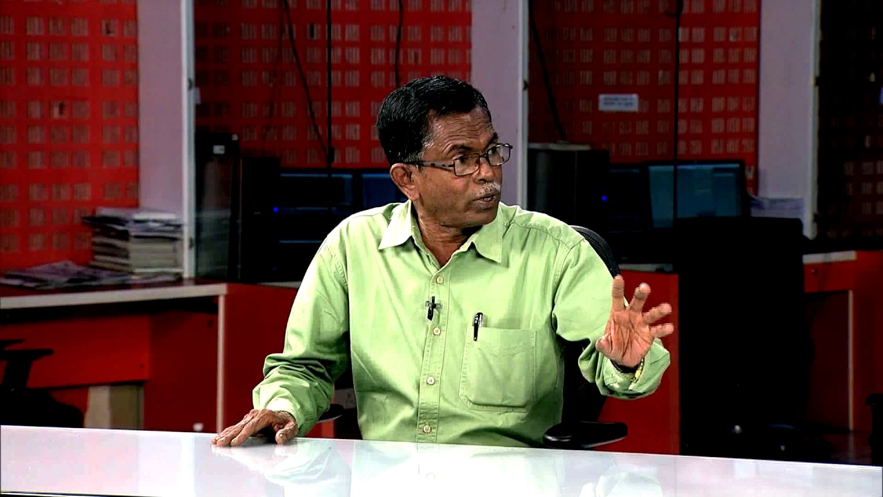 Kamal has been targeted, because he insulted Suresh Gopi, Says TG Mohandas