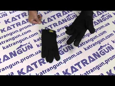 Перчатки для альпинизма  kong Skin Gloves