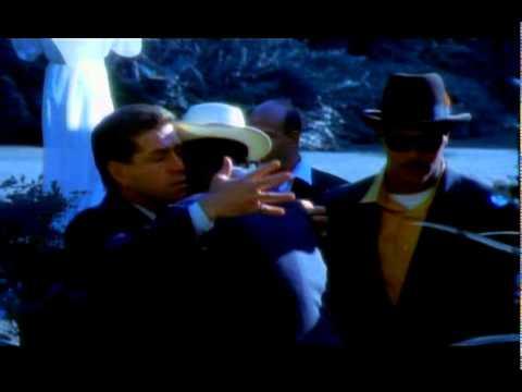 Method Man - The riddler, Batman Forever: The Movie soundtrack