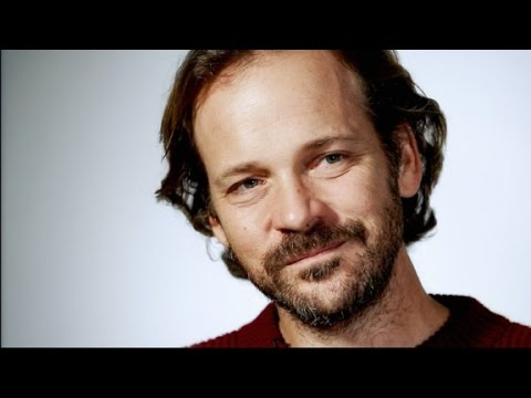 For Peter Sarsgaard, reality has surpassed his wildest dr...